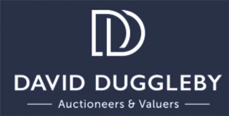 David Duggleby